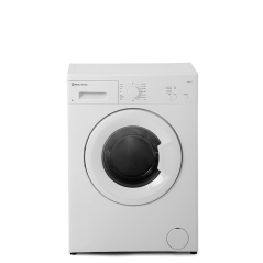WPW5813D غسالة ملابس فول اتوماتيك 5 كيلو WHITE POINT