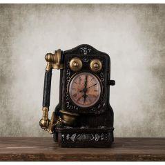 139 تليفون ساعة
