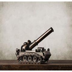 144 دبابة